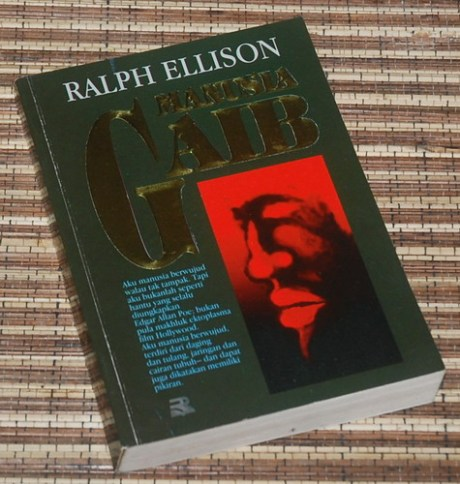 a view on racism presented in ellisons battle royal The theme of battle royal is almost strictly racism and the canon present of the story ellison does a fantastic job of representing what the point of view.