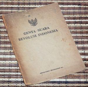 Sukarno: Genta Suara Revolusi Indonesia