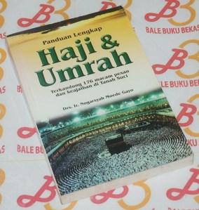 Nodarsyah Moede Gayo: Panduan Lengkap Haji & Umrah
