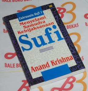 Anand Krishna:: Cakrawala Sufi 1