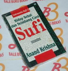 Anand Krishna: Cakrawala Sufi 2