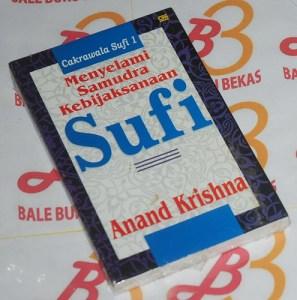 Anand Krishna: Cakrawala Sufi 1