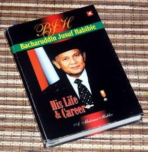 Bacharuddin Jusuf Habibie: His Life & Career