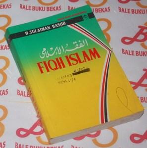 H. Sulaiman Rasjid: Fikih Islam