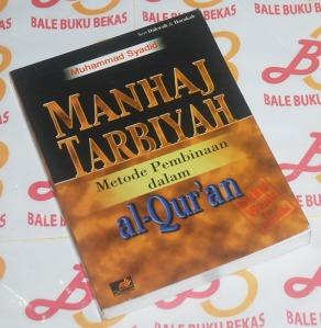 Muhammad Syadid: Manhaj Tarbiyah