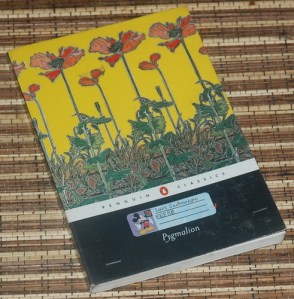 Bernard Shaw: Pygmalion terbitan Penguin Books, 2003