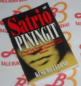 Kusumo Lelono: Satrio Piningit