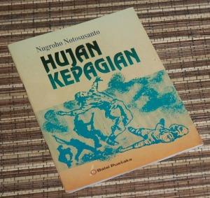 Nugroho Notosusanto: Hujan Kepagian, Cetakan XIV
