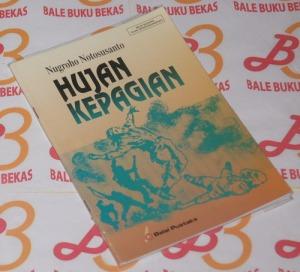 Nugroho Notosusanto: Hujan Kepagian, Cetakan XVII