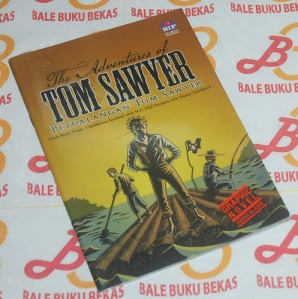 Mark Twain: Petualangan Tom Sawyer