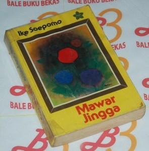 Ike Soepomo: Mawar Jingga, Cetakan IV