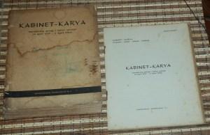 Kementerian Penerangan RI: Kabinet Karya 1957-1958