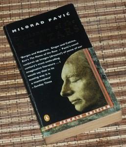 Milorad Pavic: Dictionary of the Khazars
