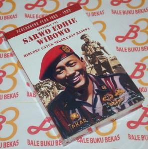 Sarwo Edhie Wibowo: Hidupku untuk Negara dan Bangsa, Cetakan I