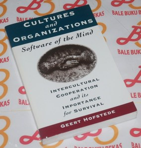 Geert Hofstede: Cultures and Organizations: Software of the Mind