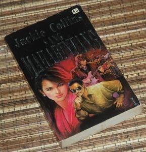 Jackie Collins: Sang Maha Bintang 1