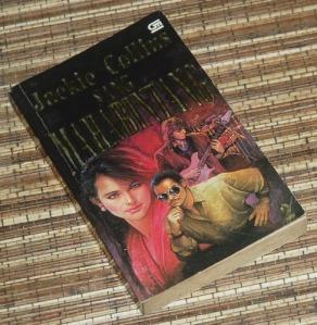 Jackie Collins: Sang Maha Bintang 2