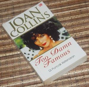 Joan Collins: Di Puncak Ketenaran