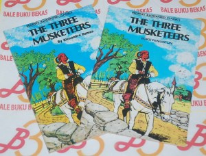Regent Illustrated Classics: The Three Musketeers