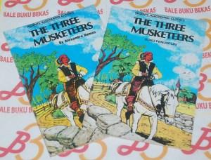 Regent Illustrated Classics: The Three Musketeers