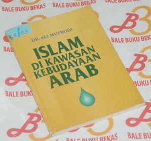 Ali Mufrodi: Islam di Kawasan Kebudayaan Arab