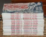 Asmaraman S. Kho Ping Hoo: Bukek Siansu, Jilid 1-24