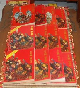 Lo Kuan Chung: Sam Kok, Jilid 1-12a