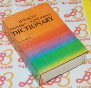 Peter Salim: Advanced English-Indonesia Dictionary, Second Edition
