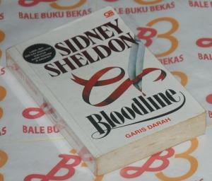 Sidney Sheldon: Garis Darah