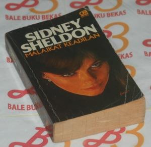 Sidney Sheldon: Malaikat Keadilan, Cetakan I