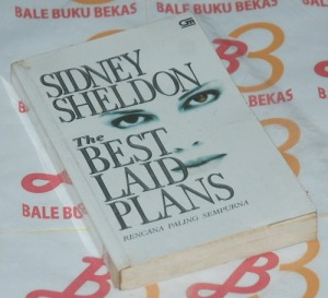 Sidney Sheldon: Rencana Paling Sempurna, Cetakan III