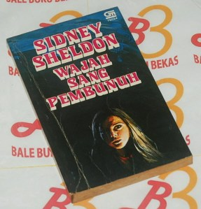 Sidney Sheldon: Wajah Sang Pembunuh