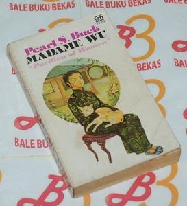 Pearl S. Buck: Madame Wu, Cetakan I