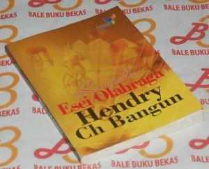 Kumpulan Esai Olahraga Hendry Ch. Bangun