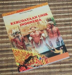 Murni Irian Ningsih: Kebudayaan Unik Indonesia