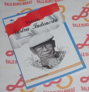 Ria Novitasari: Tokoh Sastra Indonesia
