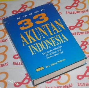 Sosok 33 Akuntan Indonesia