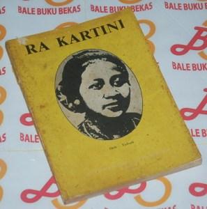 Tashadi: R.A. Kartini, Cetakan 1985