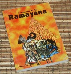 Sunardi D.M.: Ramayana, Cetakan VI