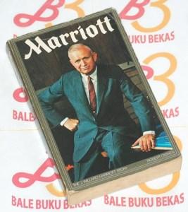 Robert O'Brien: Marriott