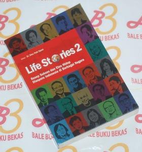 Life Stories 2: Resep Sukses dan Etos Hidup Diaspora Indonesia di Berbagai Negara