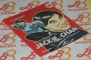 Jackie Chan: The Fastest Kick