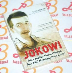 Jokowi: Dari Jualan Kursi Hingga Dua Kali Mendapatkan Kursi