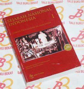 Sejarah Nasional Indonesia I, Edisi Pemutakhiran
