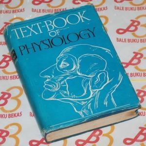 K.M. Bykov dkk: Text-book of Physiology Terbitan 1958
