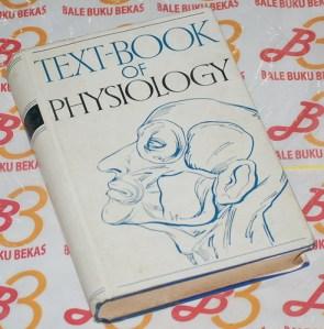 K.M. Bykov dkk: Text-book of Physiology Terbitan 1960