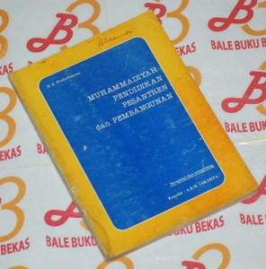 H.S. Prodjokusumo: Muhammadiyah, Pendidikan Pesantren, dan Pembangunan