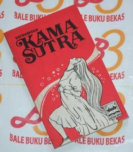 Vatsyayana: Kama Sutra