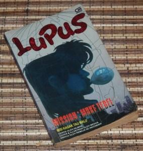 Hilman: Lupus: Mission: Muke Tebel
