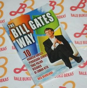 Des Dearlove: The Bill Gates Way